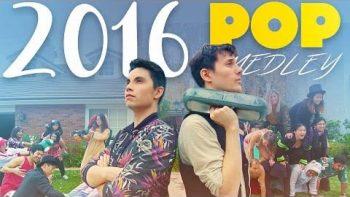 Epic 2016 Pop Medley + Mannequin Challenge