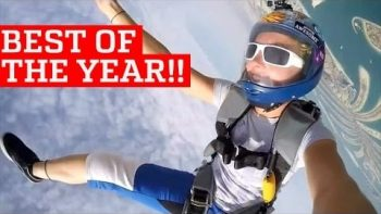 People Are Awesome: Best Videos Of The Year 2016