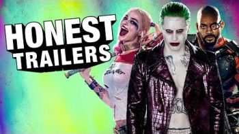 Honest Trailer: Suicide Squad