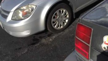 Hilarious Trick To Never Lose Your Car In A Parking Lot Again