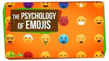 The Psychology Of Emojis Explained
