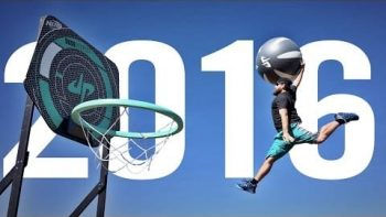 Best of Dude Perfect 2016