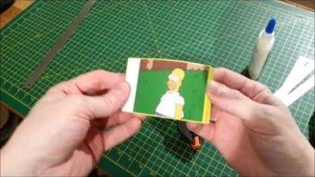 Printing A GIF Into A Flip-Book