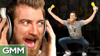 Rhett And Link Do The Speed Listening Challenge