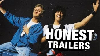 Honest Trailers: Bill & Ted's Excellent Adventure