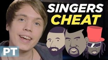 This Is How Singers Cheat Today