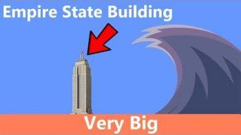 How Big Can Tsunamis Get?
