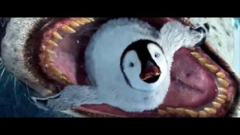 'Mad Feet' Is A Mad Max/Happy Feet Mashup