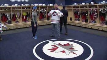 Jets Players Freak Out As Brock Lesnar Breaks Sacred Dressing Room Rule