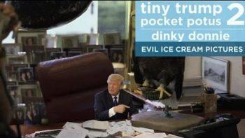 Tiny Trump 2: Dinky Donnie