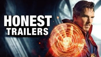 Honest Trailers – Doctor Strange