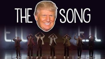 'The Donald Trump Song' By East India Comedy