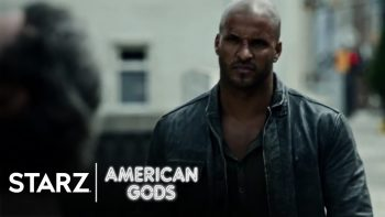 Finally: The American Gods Trailer Has Arrived
