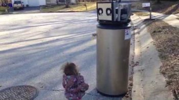 When AI Is Taking Over The Neighborhood