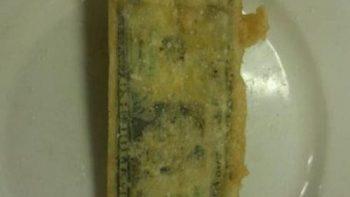 Fried Dollar – Merica