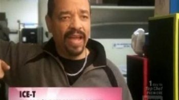 ICE-T – Refreshing Drink or TV Cop