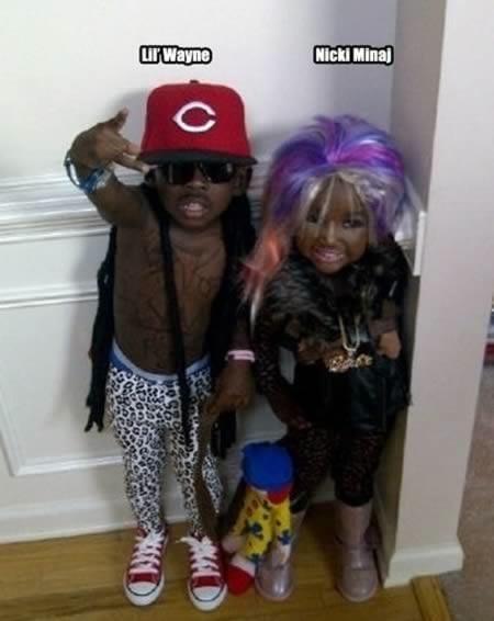 Lil Wayne – Nicky Minaj