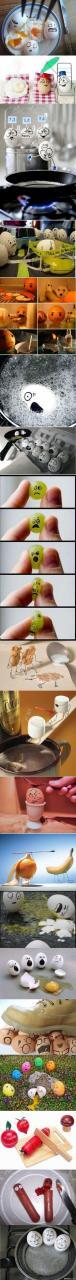 awesome-food-art