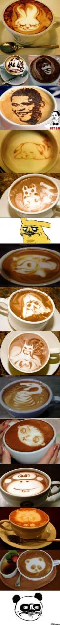 awesome-coffee-art