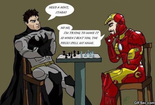 batman-and-iron-man-playing-chess