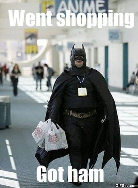 batman-goes-shopping