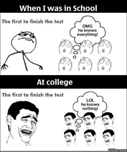 funny-meme-school-vs-college