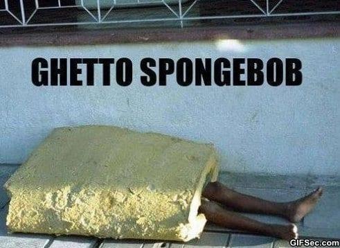 funny-pictures-ghetto-spongebob