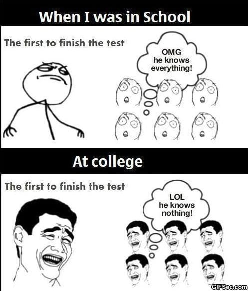 funny-school-vs-college