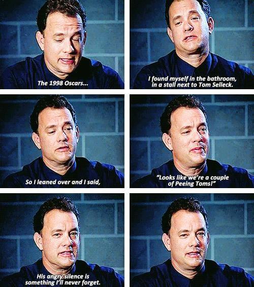 Tom Hanks – lol