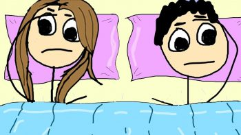 Casually Explained: One Night Stands