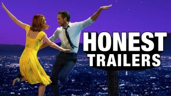 La La Land: The Honest Trailer