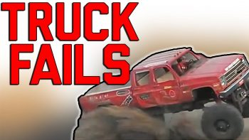 The Best Truck Fails Of This Month