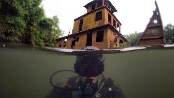 When Your Scuba Dive Turns Into A Treasure Hunt