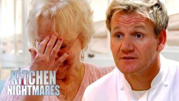 Adele Absolutely Hates Gordon's Expensive Restaurant Makeover