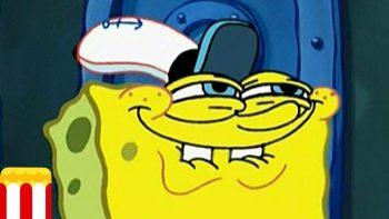 Hidden Adult Jokes In SpongeBob