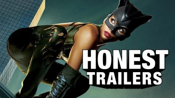 Honest Trailers – Catwoman