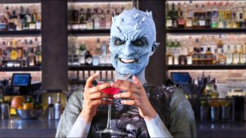 If White Walkers Were Teenage Girls