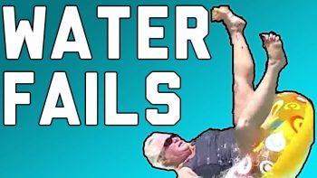 Water Makes Fails Even Better