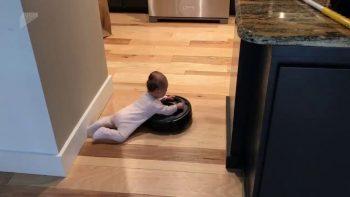 Roomba Rodeo
