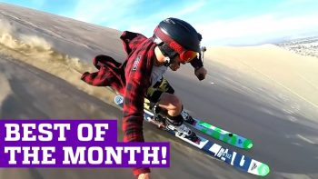 The Coolest People Of The Month