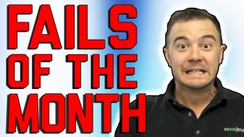 The Fails Of October