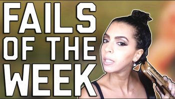 Your Weekly Dose Of Fails