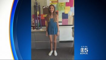 Father Sticks Up For Teen Daughter's Dress Code